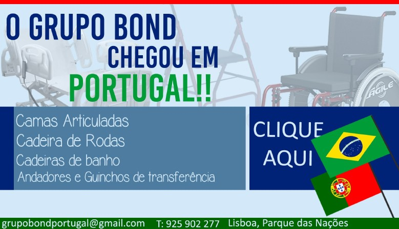 Grupo Bond Portugal